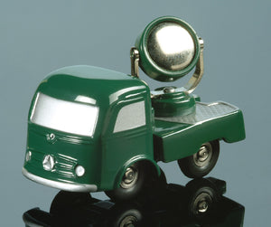 Schuco Piccolo MB Searchlight Truck