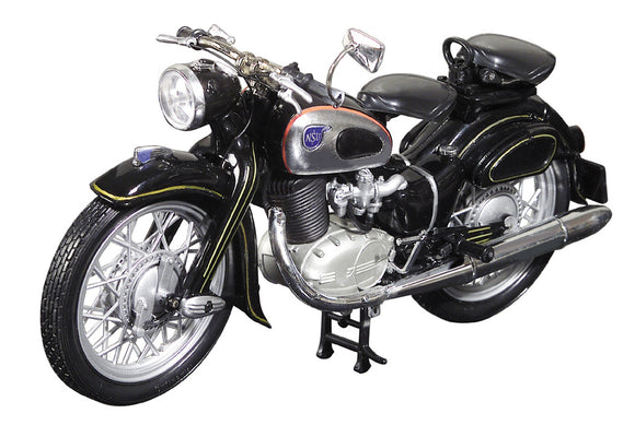 Schuco Edition 1:10 NSU MAX Motorcycle