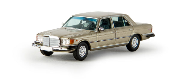 Brekina Mercedes Benz 450 SEL  gold metallic