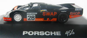 Brekina Porsche 956 Swap Shop
