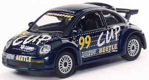 Schuco Edition 1:87 VW New Beetle Cup 99 Cup