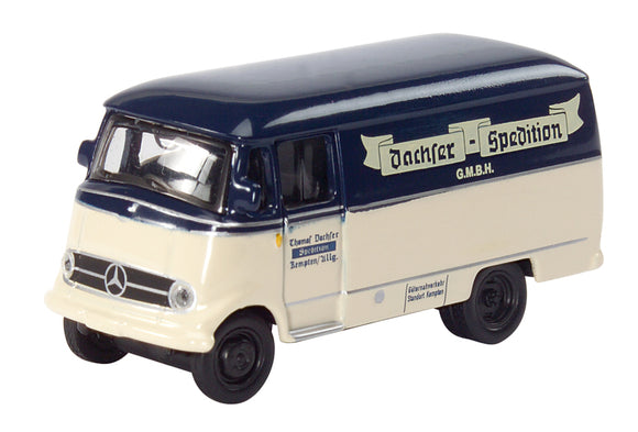 Schuco Edition 1:87 Mercedes Benz L 319