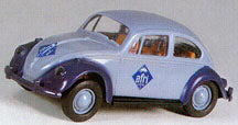 Brekina VW Bug  afri Cola