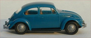 Brekina VW Bug std blue
