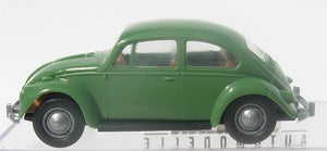 Brekina VW Bug green