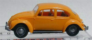 Brekina VW Bug yellow