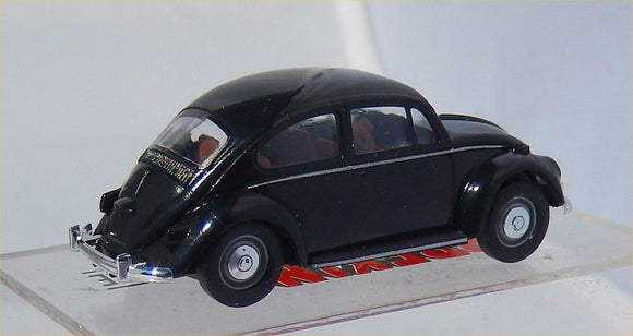 Brekina VW Bug 1300 Black 1966