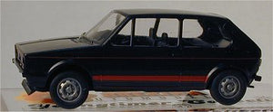 Brekina VW Golf GTI black
