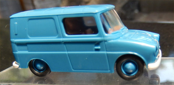 Brekina VW Typ 147 Fridolin Blue