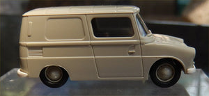 Brekina VW Typ 147 Fridolin Grey