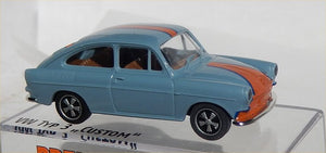 Brekina VW 1600 TL Fastback Gulf Racing