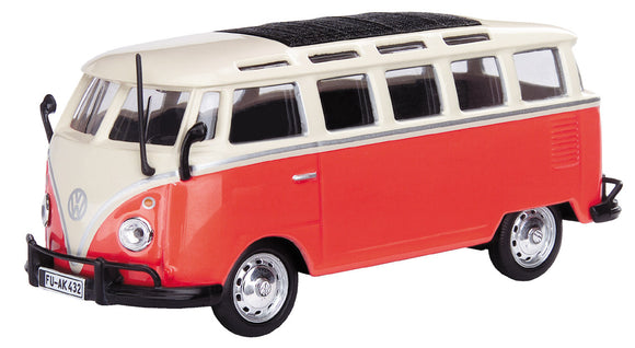 Schuco Junior Line 1:43 VW Samba Bus