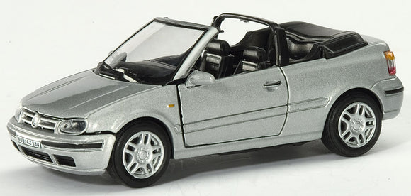 Schuco Junior Line 1:43 VW Golf IV Cabrio