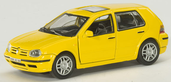 Schuco Junior Line 1:43 VW Golf IV