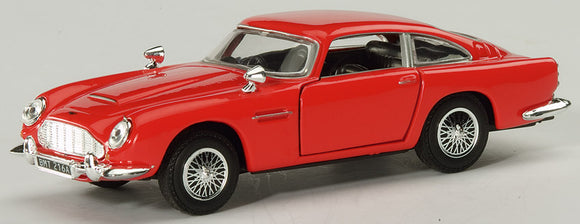 Schuco Junior Line 1:43 Aston Martin DB 5