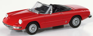 Schuco Junior Line 1:43 Alfa Romeo Spider 1300 Junior