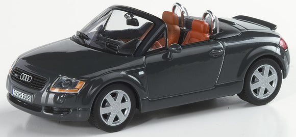 Schuco Junior Line 1:43 Audi TT Roadster