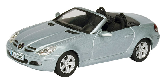 Schuco Junior Line 1:43 Mercedes Benz SLK 200 Kompressor