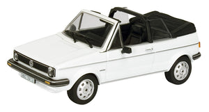 Schuco Junior Line 1:43 VW Golf I Cabrio