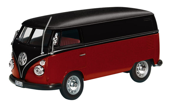 Schuco Junior Line 1:43 VW Kastenwagen/Bus
