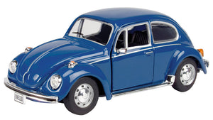 Schuco Junior Line 1:43 VW Beetle ,blue