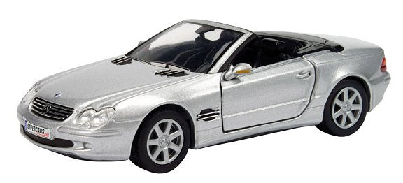 Schuco Junior Line 1:43 Mercedes Benz SL 500
