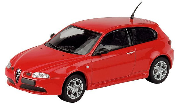 Schuco Junior Line 1:43 Alfa Romeo 147 GTA