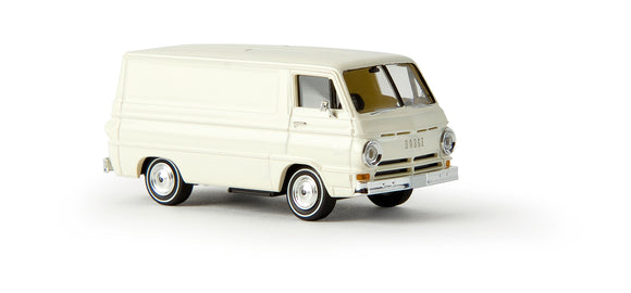 Brekina Dodge A 100 Van white