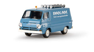 "Brekina Dodge A 100 Van ""PAN AM"""