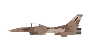 Schuco Sky Guardians 1:72 F-16D US Navy