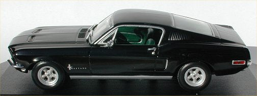 Minichamps Ford Mustang Fastback 400-082020 [W1F]