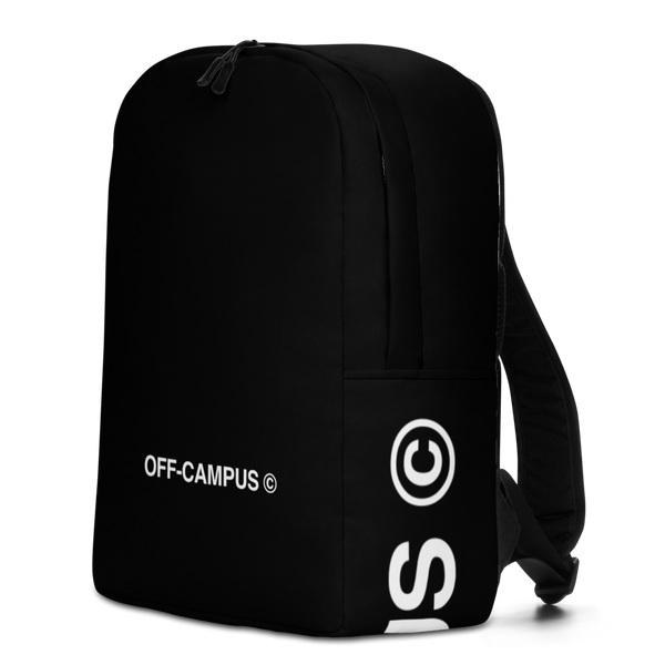 Off-Campus © Minimalist Backpack