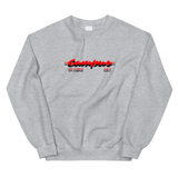 Off-Campus™ Strike Logo Unisex Jumper (+Colourways)