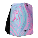 Off-Campus™ Pink Matter Unisex Backpack