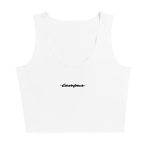 Off-Campus © Women's Strike Crop Vest