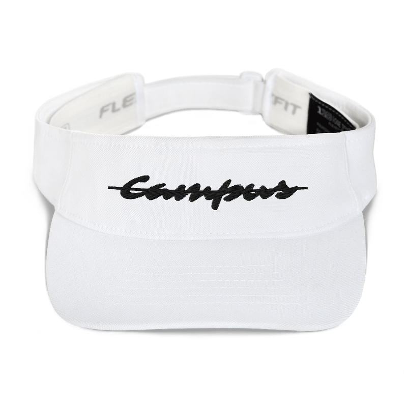 Off-Campus™ Strike Logo Unisex Visor-hat