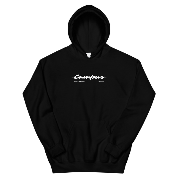 Off-Campus™ Strike Logo Unisex Hoodie (+Colourways)