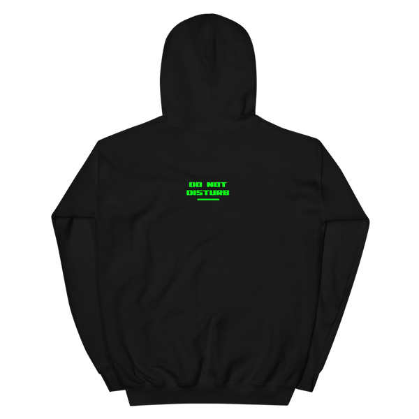 Off-Campus™ Library Unisex Hoodie