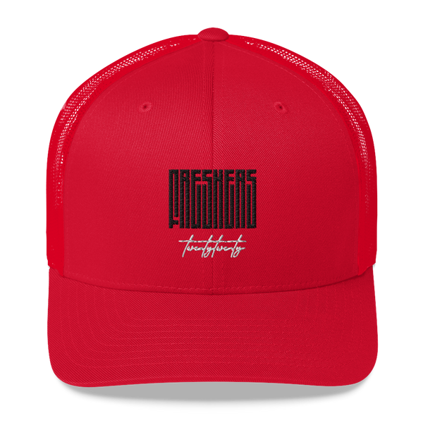 Freshers' 2020 Unisex Trucker Cap by Off Campus™