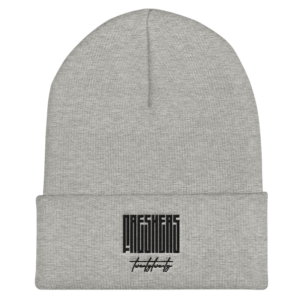 Freshers' 2020 Unisex Beanie by Off Campus™