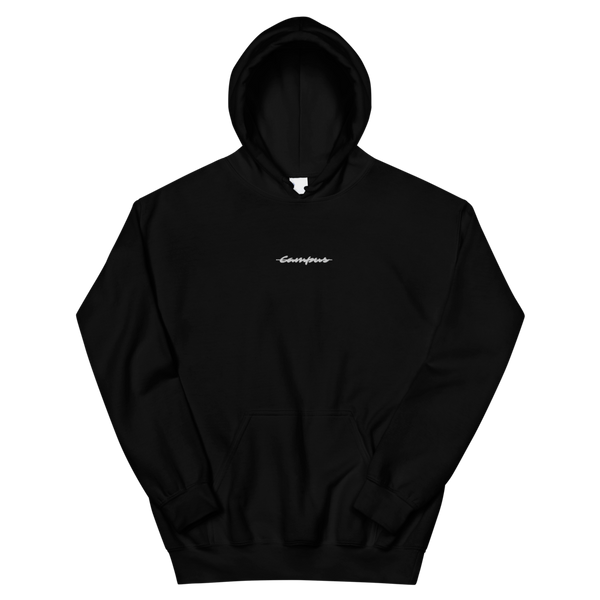 Off-Campus © Threaded Strike Hoodie