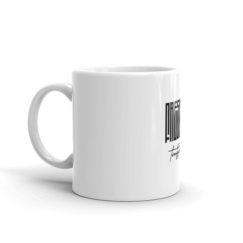 Freshers' 2020 Mug by Off Campus™
