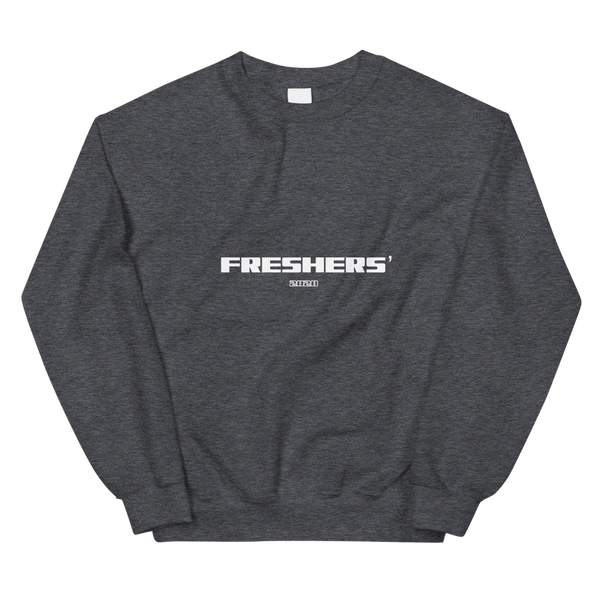 Freshers' 2020 ALT Unisex Sweatshirt by Off Campus™