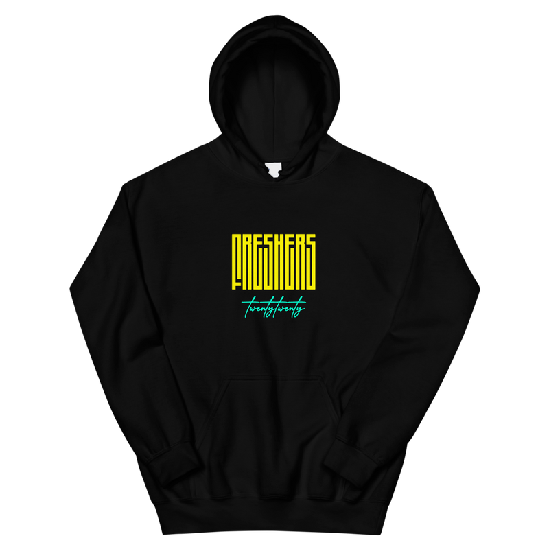 The Official Freshers' 2020 Unisex Hoodie by Off Campus™ (Colourways)