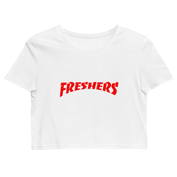 Freshers Mag Crop Top