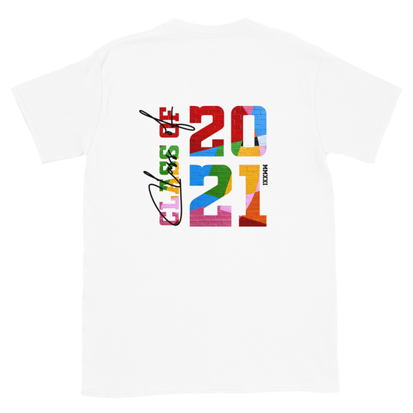 Class of 2021 Signature Colourway Tee