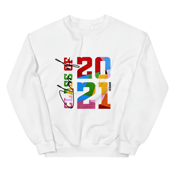 Class of 2021 Jumper by Off-Campus ©