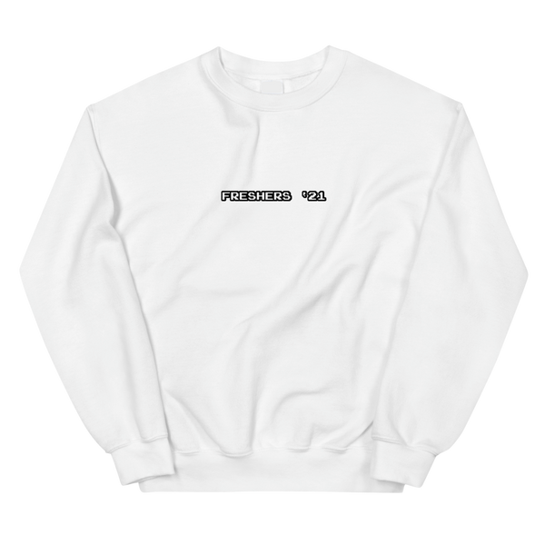 Digital Freshers '21 Sweatshirt
