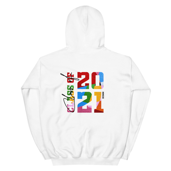 Class of 2021 Signature Colourway Hoodie