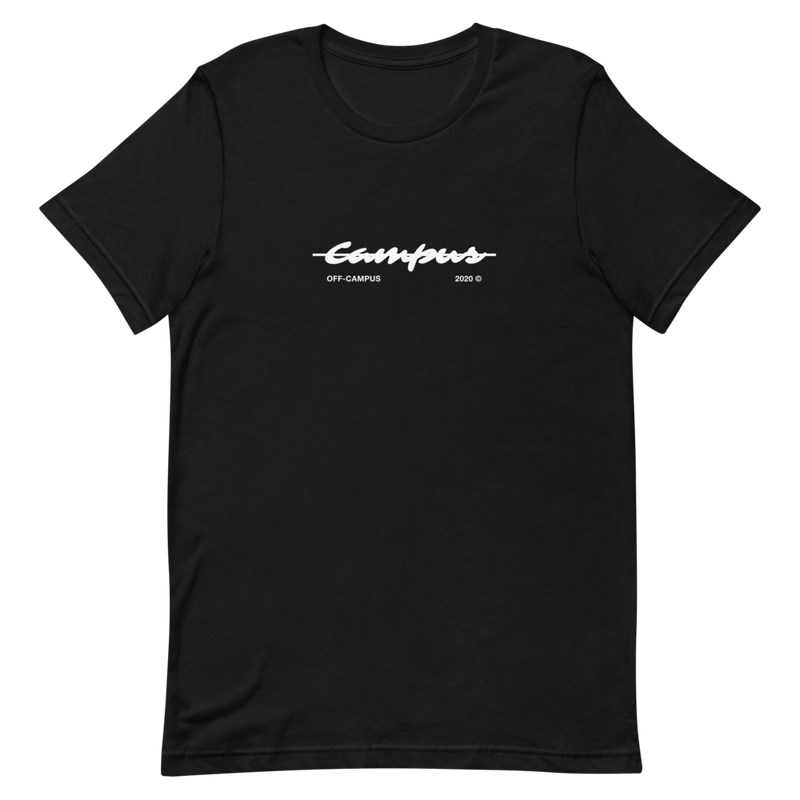 Free Freshers' 2020/21 T-shirt by Off-Campus™ [ONE ITEM PER PERSON]